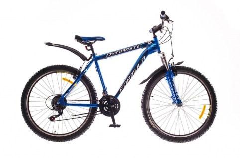 26 DYNAMITE NEW|Велосипед , горный, спорт