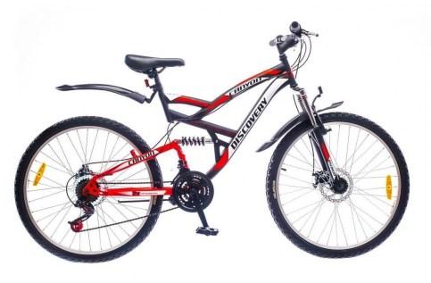 26 Canyon AM DD |Велосипед спортивный