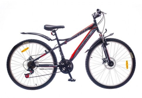 26 Trek AM DD Велосипед , горный, спорт