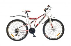 26 Optimabikes DETONATOR 2015