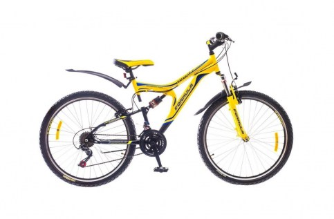 26 SAFARI 2015  Велосипед спортивный