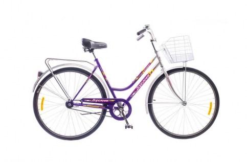 28 КОМФОРТ 2805 ЧЕХИЯ 2015|Велосипед , горный, спорт