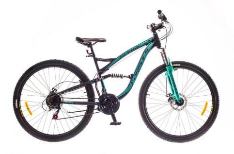 29 SPARK DD 2016 |Велосипед спортивный
