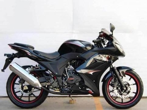 Viper V200-F2  Мотоцикл спорт