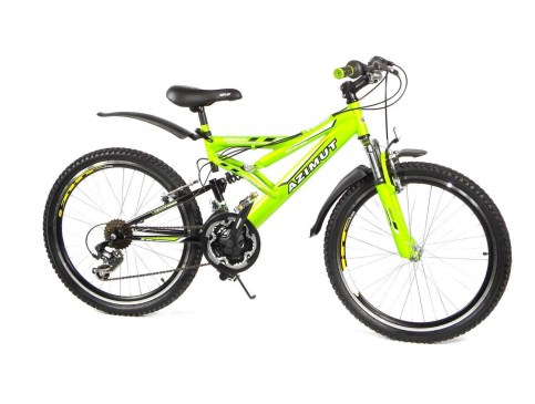 Azimut VENUS G1/24 | Велосипед спортивный