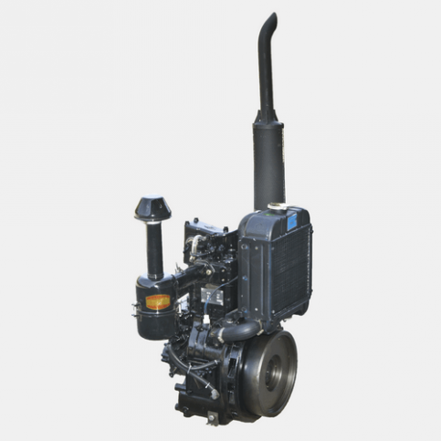 Двигатель дизельный JDL1100