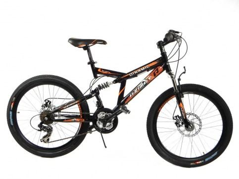 Azimut DINAMIC 24* G-FR/D-1 | Велосипед детский