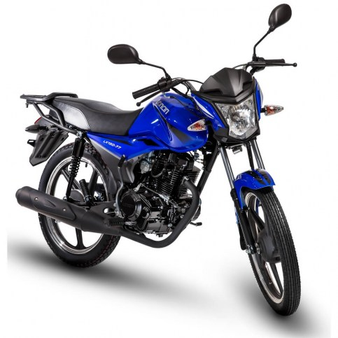 LONCIN LX150-77 | Мотоцикл дорожный НОВИНКА!