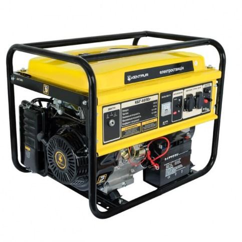 Кентавр КБГ605ЭГ / Электро генератор