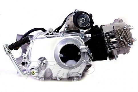 Двигатель Дельта/Альфа (110СС) | TMMP