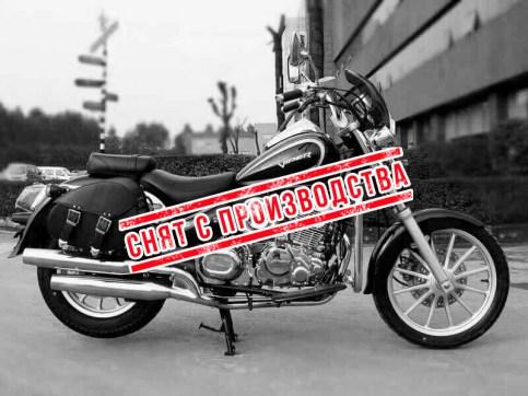 Viper V250 C CRUISER| Мотоцикл круизёр