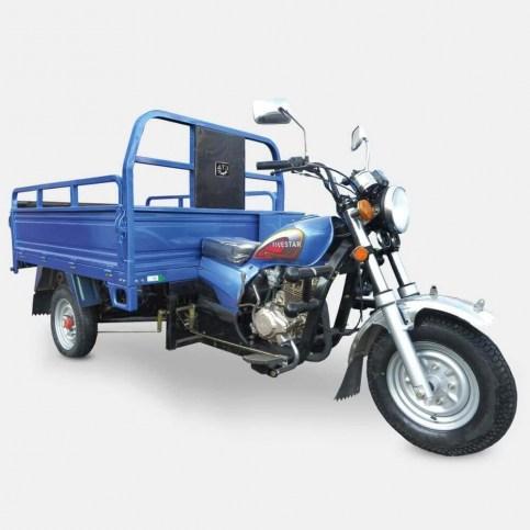 ДТЗ МТ200-1| Мотоцикл грузовой