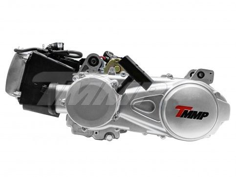 Двигатель 1P57QMJ-D  (ATV150)