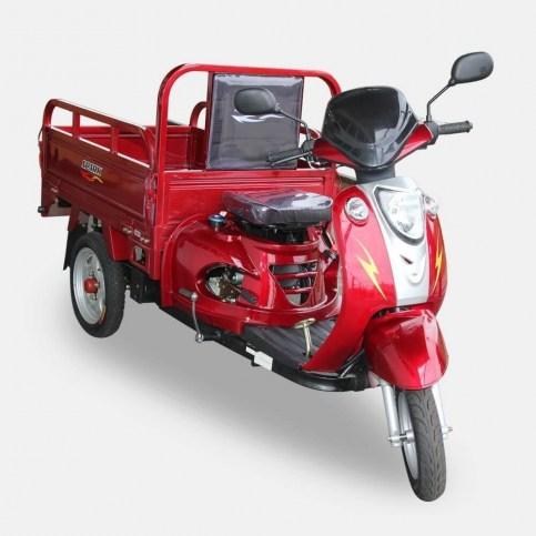 SP 110 TR-4| Мотоцикл грузовой
