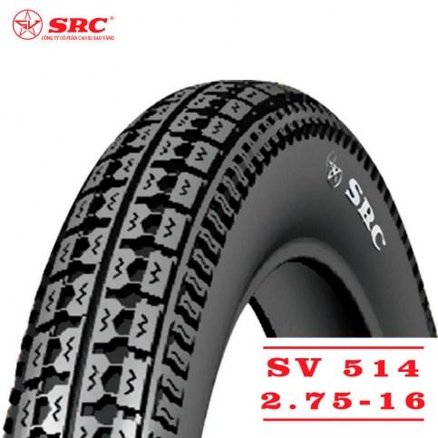 SRC 2,75-16 SV-514 | Мотопокрышка скутер