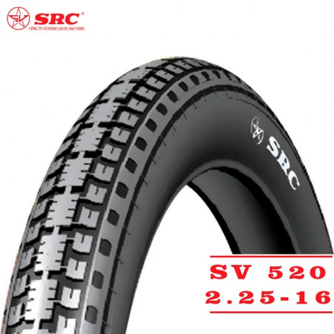 SRC 2.25-16 SV-520 | Мотопокрышка скутер