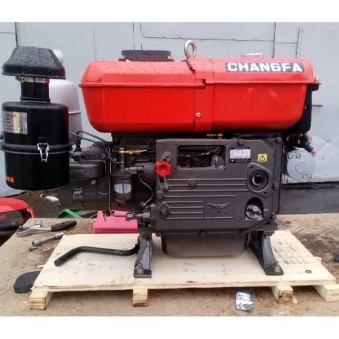 Двигатель дизельный ДД1105ВЭ