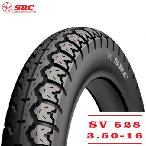 SRC 3,50-16 SV-528 | Мотопокрышка скутер