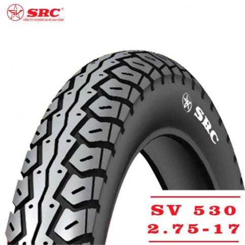 SRC 2,75-17 SV-530 | Мотопокрышка мотоцикл/мопед