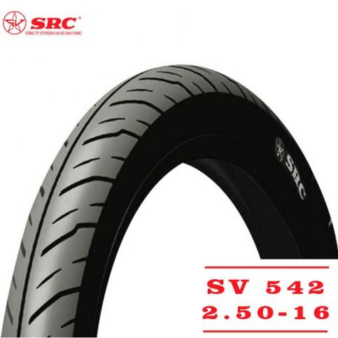 SRC 2,50-16 SV-542 | Мотопокрышка скутер