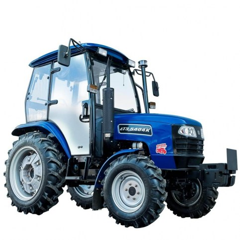 Трактор ДТЗ 5504К