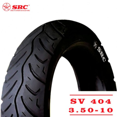SRC 3.50-10 SV-404 | Мотопокрышка скутер