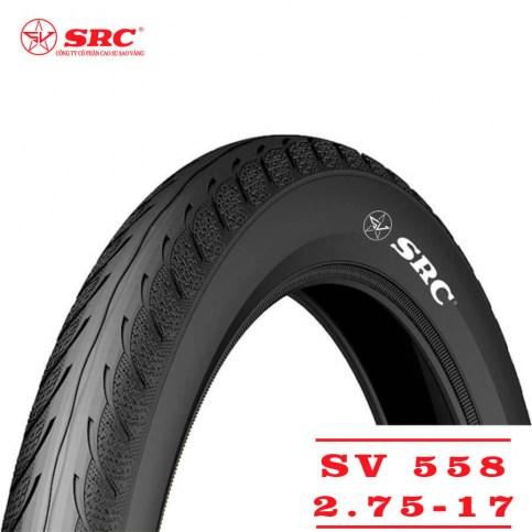 SRC 2,75-17 SV-558 | Мотопокрышка мотоцикл/мопед