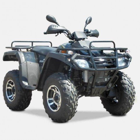 Spark SP300-2r | Квадроцикл