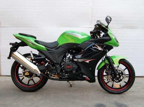 Viper F2 / 250  Мотоцикл спорт