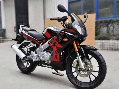 Viper V200-F5| Мотоцикл спорт