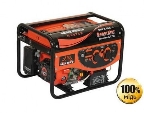Vitals Master EST 2.0bg / Электро генератор