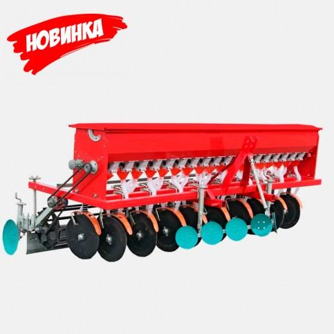 Сеялка зерновая СЗ-18Т / СЗ-22Т