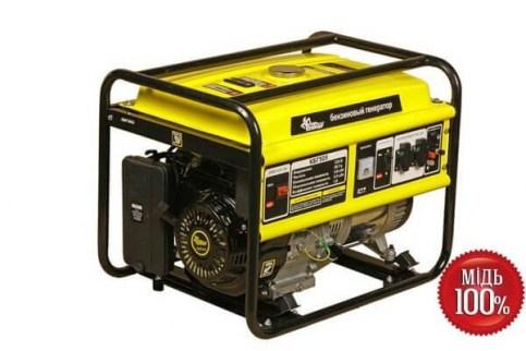 Кентавр КБГ505 / Электро генератор