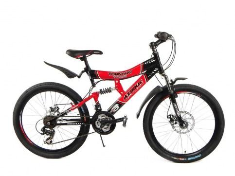 Azimut TORNADO 24*17*G-FR/D | Велосипед спортивный