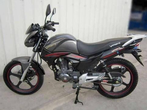 Viper V150N  Мотоцикл дорожный