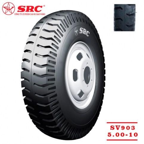 SRC 5.00-10 SV903   Покрышка для мотоблока/прицепа