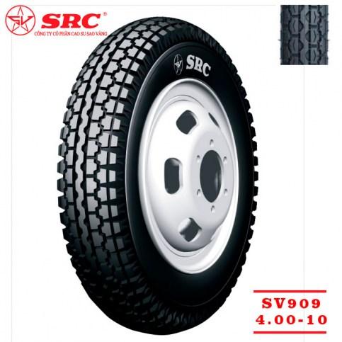 SRC 4.00-10 SV909   Покрышка для мотоблока/прицепа