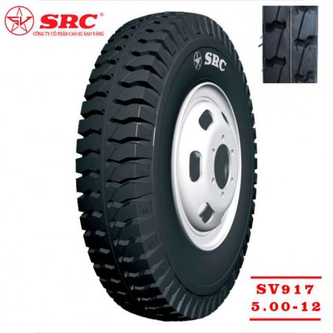 SRC 5.00-12 SV917 | Покрышка для мотоблока/прицепа