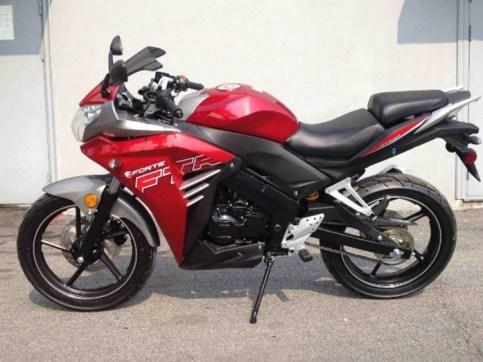 FORTE FTR300 | Мотоцикл спорт