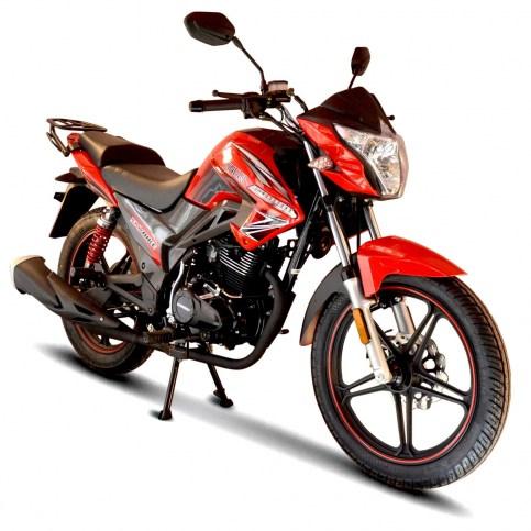 SkyBike АТОМ 200 | Мотоцикл дорожный НОВИНКА!