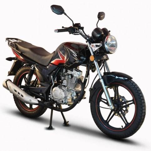 SkyBike BURN-2 125| Мотоцикл дорожный