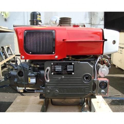 Двигатель дизельный ДД1100ВЭ