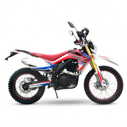 HORNET DAKAR 250 New | Мотоцикл эндуро