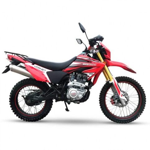 HORNET TORNADO 250 New | Мотоцикл эндуро
