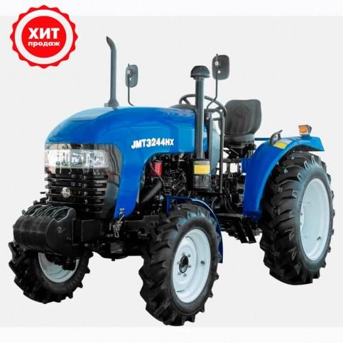 Трактор JMT 3244H NEW