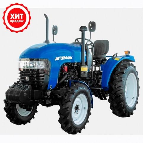 Трактор JMT 3244HX NEW