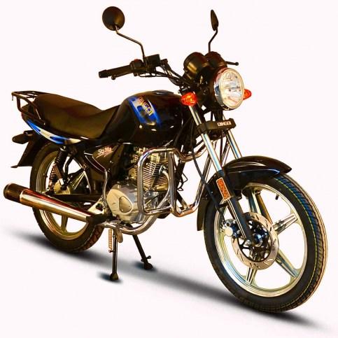 SkyBike BURN 125| Мотоцикл дорожный