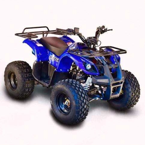 Skybike Hyper 110 | Квадроцикл