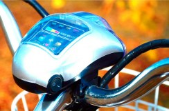 Электровелосипед SkyBike Swift