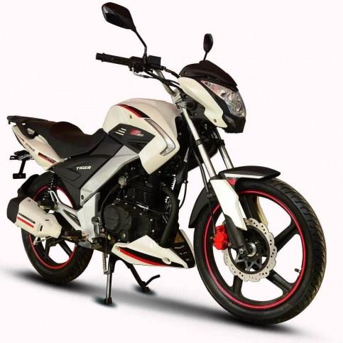 SkyBike Tiger 200| Мотоцикл дорожный